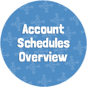 Account Schedules Overview Thumbnail