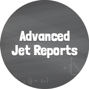 Advanced Jet Reports