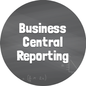 Standard Reporting in Dynamics 365 Business Central