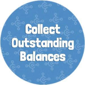 Collect Outstanding Balances