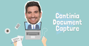 Continia Document Capture