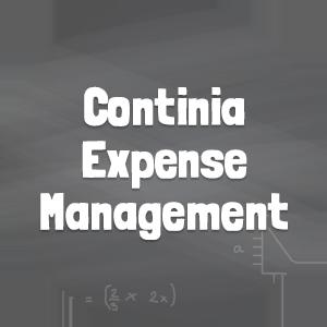 Continia Expense Management