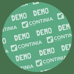 Continia GoConsensus Demo Image