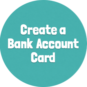 Create a Bank Account Card2