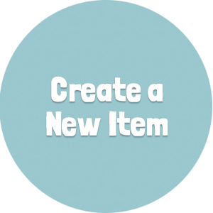 Create a New Item