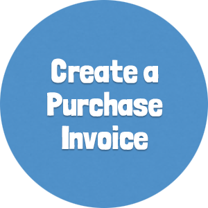 Create a Purchase Invoice
