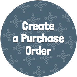 Create a Purchase Order