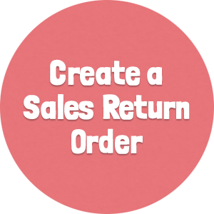 Create a Sales Return Order
