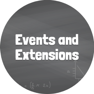 Events and Extensions