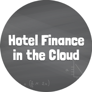 Hotel Finance in the Cloud