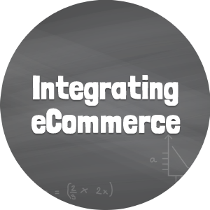 Integrating eCommerce