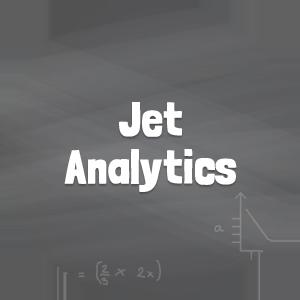 Jet Analytics