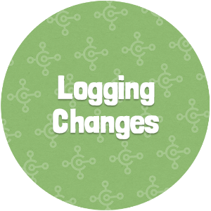 Logging Changes Thumbnail