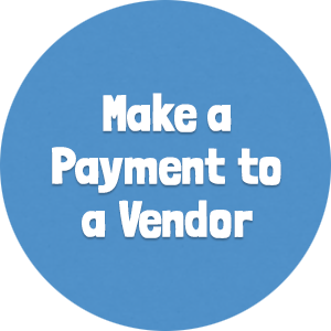 Make a Payment to a Vendor