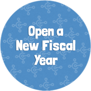 Open a New Fiscal Year Thumbnail