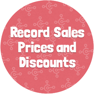 Record Sales Prices and Discounts Thumbnail