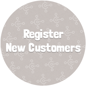 Register New Customers
