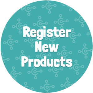 Register New Products
