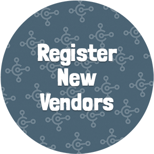 Register New Vendors