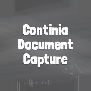 Continia Document Capture