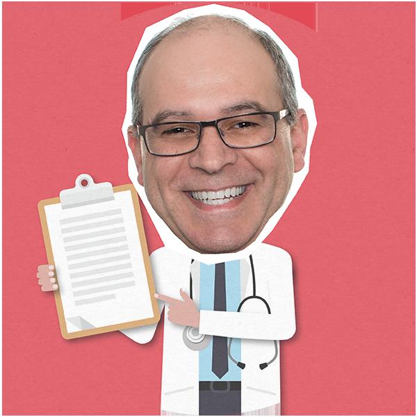 NAV Dr - Acilio